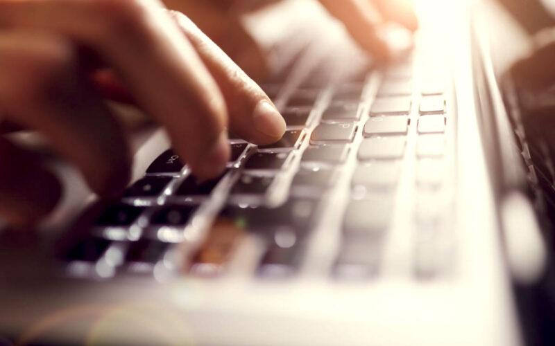 Keyloggers on a MacBook