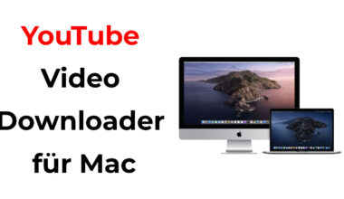 YouTube Video Downloader für Mac