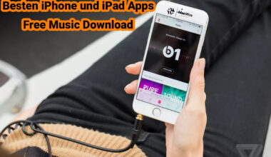 iPhone und iPad Apps Free Music Download
