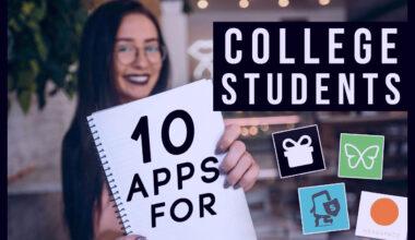 Besten 10 iOS-Apps für students