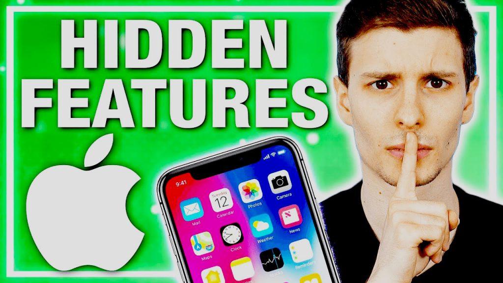 5 versteckte iPhone-Einstellungen