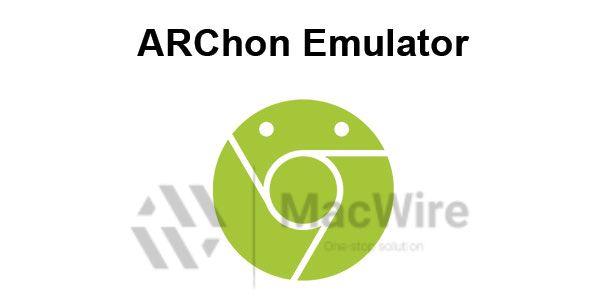 ARChon-Emulator