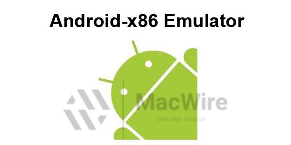 Android-x86-Emulator