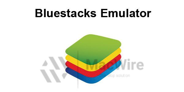 Bluestacks-Emulator