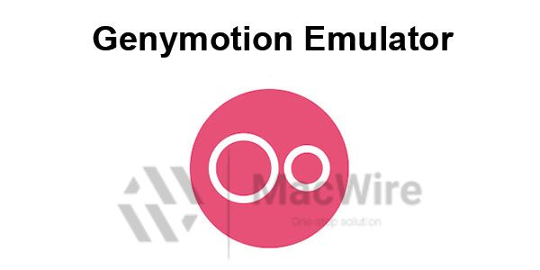Genymotion-Android-Emulator