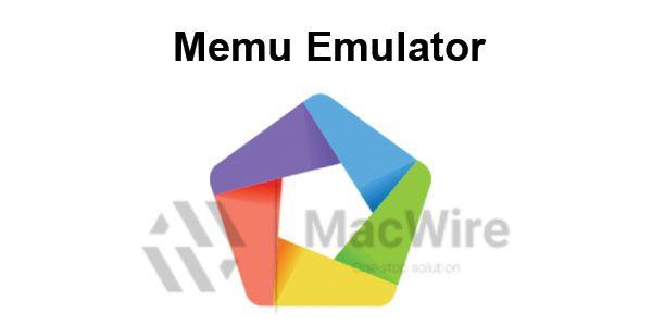 Memu-Emulator