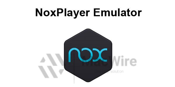 NoxPlayer-Emulator