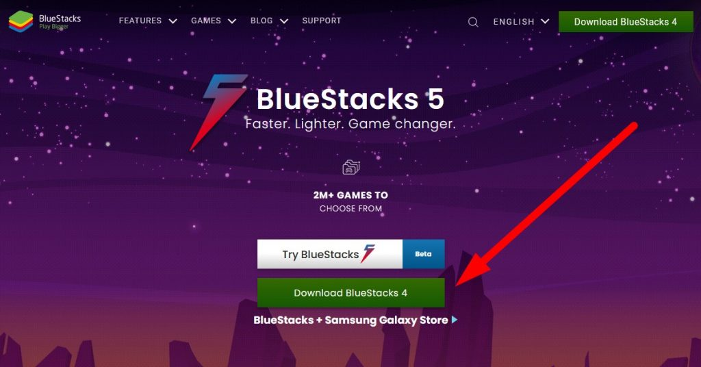 Download Bluestacks Windows and Mac