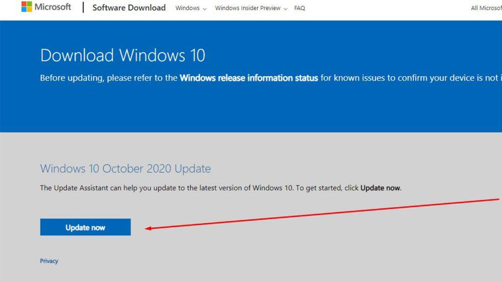 So aktualisieren Sie Ihren PC auf Windows 10