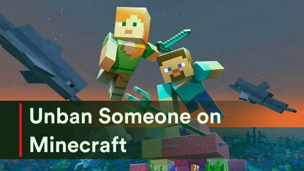 Wie-man-Unban-Jemand-auf-Server-Minecraft