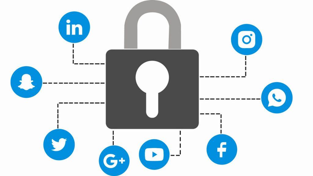 So sichern Sie Social Media-Konten