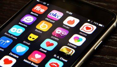 Beste Dating Sites für iPhone