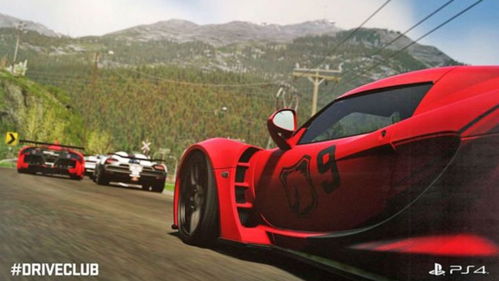 Drive-club-for-ps4