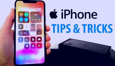 Erstaunliche iPhone Tipps und Tricks
