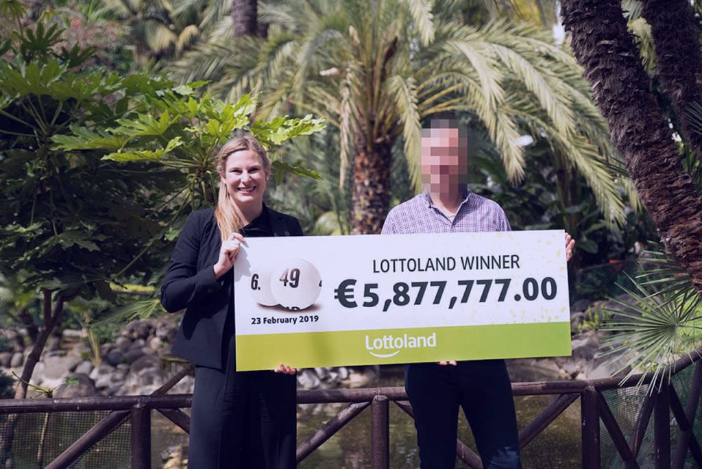 Bestes Online Lotto in Deutschland