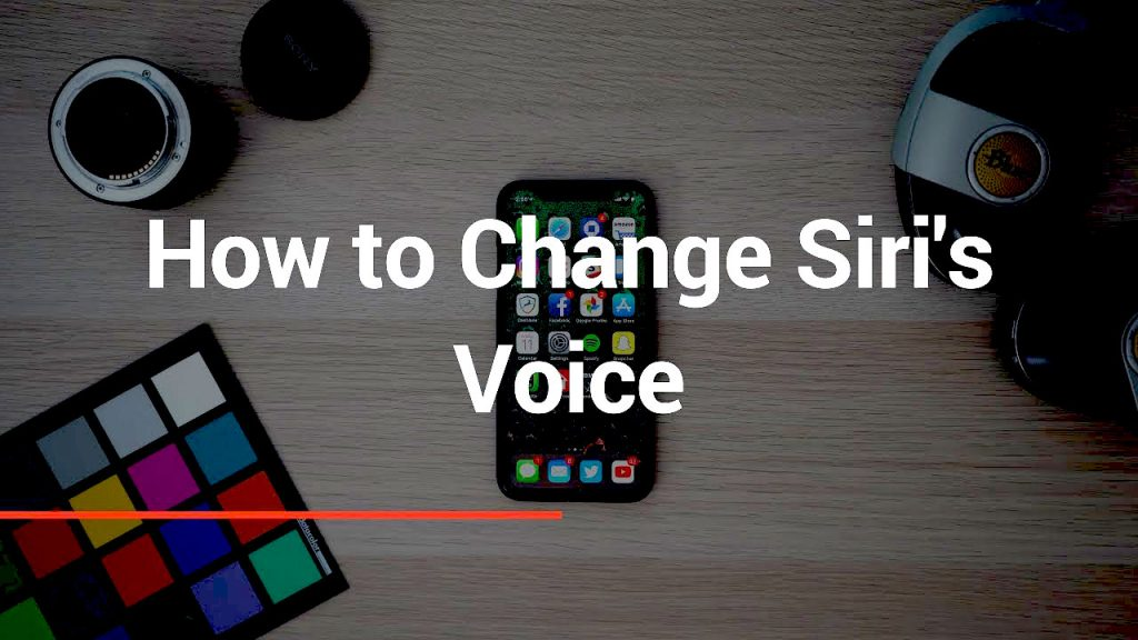How-to-change-Siri's-voice