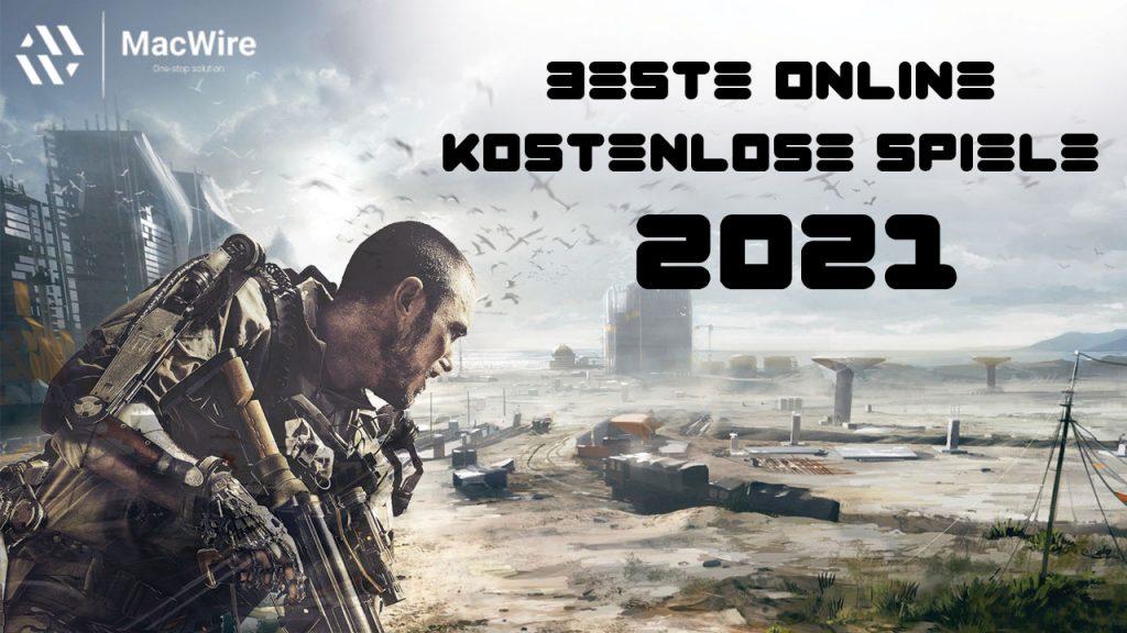 Online kostenlose Spiele