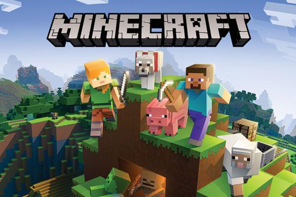 download-Minecraft-game